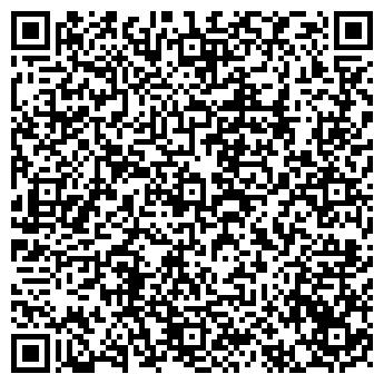 QR-код с контактной информацией организации КАЛИНИНГРАДТОРГТЕХНИКА