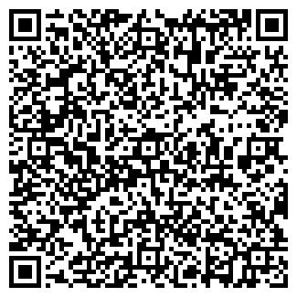 QR-код с контактной информацией организации ДИНА-ИМПЭКС