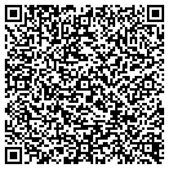 QR-код с контактной информацией организации КАССОВАЯ ЛЕНТА