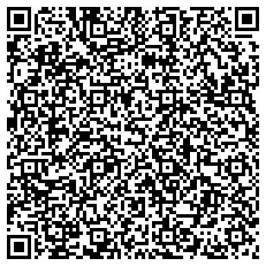 QR-код с контактной информацией организации МЕКО-РОССИЯ ПРЕДСТАВИТЕЛЬСТВО В КАЛИНИНГРАДЕ