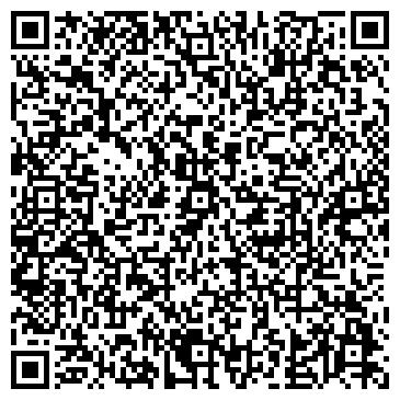 QR-код с контактной информацией организации ОТЕЛЬ И РЕСТОРАН КОНЦЕПТ