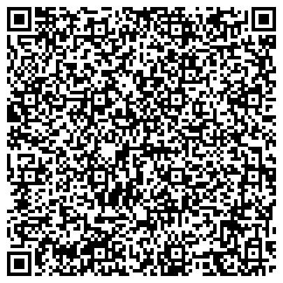 QR-код с контактной информацией организации ТЕНЗО-М ВЕСОИЗМЕРИТЕЛЬНАЯ КОМПАНИЯ ПРЕДСТАВИТЕЛЬСТВО В КАЛИНИНГРАДЕ