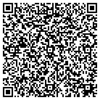 QR-код с контактной информацией организации ТОРГОВЫЙ ДИЗАЙН СОЛЯРИС
