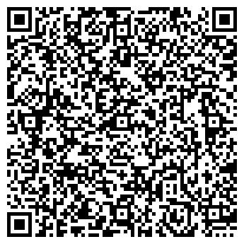 QR-код с контактной информацией организации ХЛАДОТЕХ И К, ООО