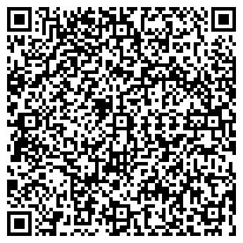 QR-код с контактной информацией организации ХОЛОДТОРГ