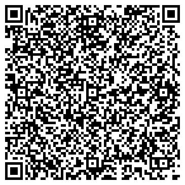 QR-код с контактной информацией организации МАЗПЕК - ЦЕНТР ОБЕСПЕЧЕНИЯ ПЕКАРЕН