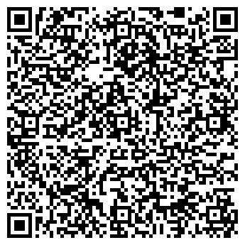 QR-код с контактной информацией организации ТЕХПРОМИНВЕСТ