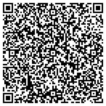 QR-код с контактной информацией организации РАЙОН ЭЛЕКТРИЧЕСКИХ СЕТЕЙ ЧАУССКИЙ