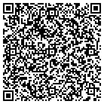 QR-код с контактной информацией организации ООО АВИАЦЕНТР