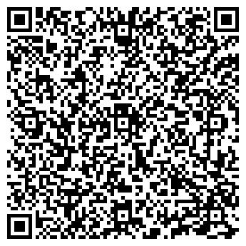 QR-код с контактной информацией организации ЗАПАДТЕХСНАБ-ГИДРАВЛИК