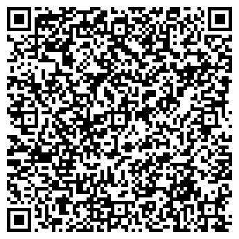 QR-код с контактной информацией организации ООО АТОКОМ, ООО