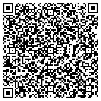 QR-код с контактной информацией организации МЕГАПОЛИС-ЦЕНТР