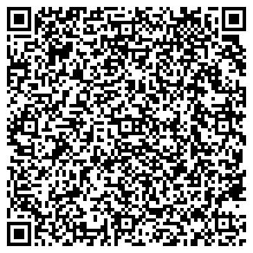 QR-код с контактной информацией организации ТЕХНОСИЛА-КАЛИНИНГРАД