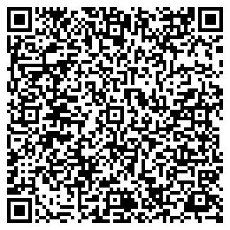 QR-код с контактной информацией организации ФИРМА СТС