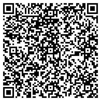 QR-код с контактной информацией организации БРИТА ЕВРО