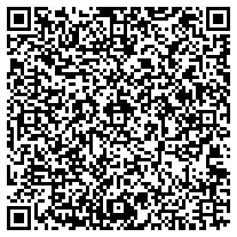 QR-код с контактной информацией организации СОЮЗ ЭКОЛОГИЯ