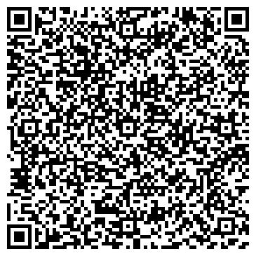 QR-код с контактной информацией организации КАЛИНИНГРАДСКИЙ ХЛАДОКОМБИНАТ