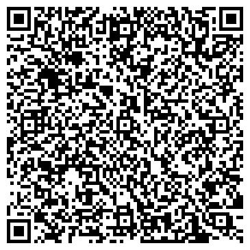 QR-код с контактной информацией организации МЕКО ПРЕДСТАВИТЕЛЬСТВО