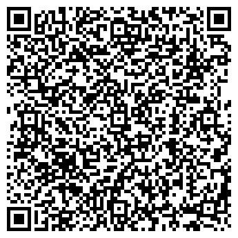 QR-код с контактной информацией организации ТЕРМОТЕХНИКА, ЗАО