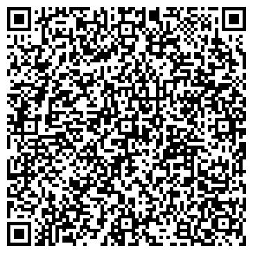 QR-код с контактной информацией организации СТАНЦИЯ ВЕТЕРИНАРНАЯ РАЙОННАЯ ЧАУССКАЯ