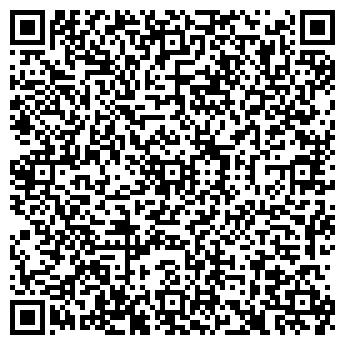 QR-код с контактной информацией организации КАР-ВИТ СКЛАД