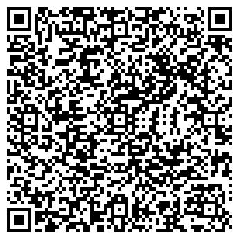 QR-код с контактной информацией организации САНТЕХНИК ТД