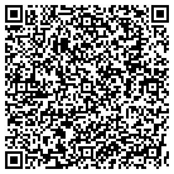 QR-код с контактной информацией организации СЕРПАНТИНАС, ЗАО