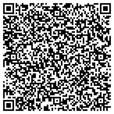 QR-код с контактной информацией организации БАЗИС-ДИЗАЙН ГРУППА КОМПАНИЙ