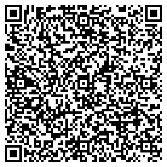 QR-код с контактной информацией организации АКВАТЕРМ-КЁНИГСБЕРГ