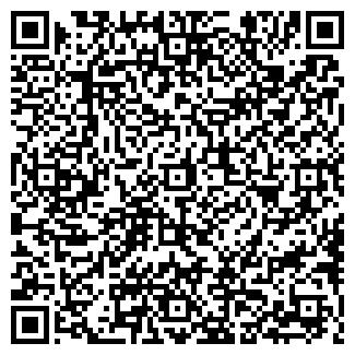 QR-код с контактной информацией организации АЛИТ ПРИМ