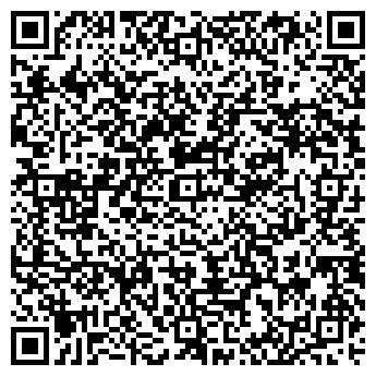 QR-код с контактной информацией организации МОХАЛЛЯ-КЛАБ