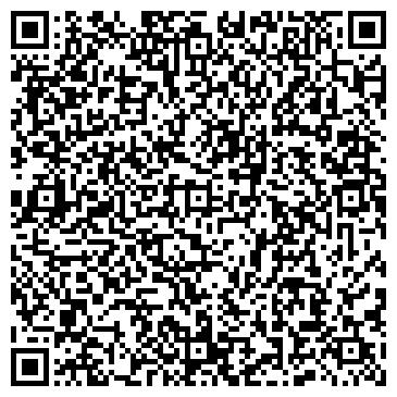 QR-код с контактной информацией организации ЦЕНТР ГИГИЕНЫ И ЭПИДЕМИОЛОГИИ ЧАУССКОГО РАЙОНА