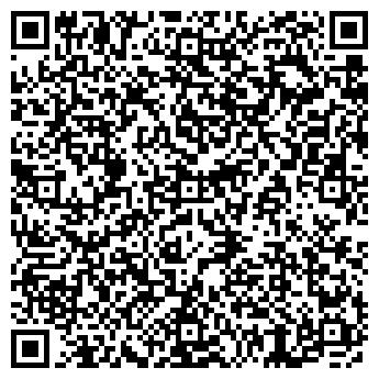 QR-код с контактной информацией организации БУДАВА-КАЛИНИНГРАД