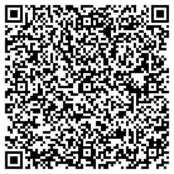 QR-код с контактной информацией организации РТС ЗАВОДСКАЯ
