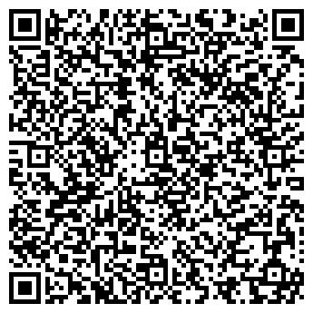 QR-код с контактной информацией организации РУЯНВИД, ООО