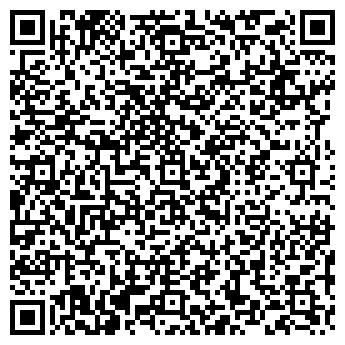 QR-код с контактной информацией организации САНГАЗСЕРВИС ПЛЮС