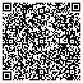 QR-код с контактной информацией организации САНРЕСТА