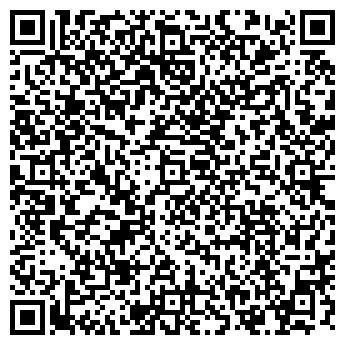 QR-код с контактной информацией организации ТЕПЛОИМПОРТ