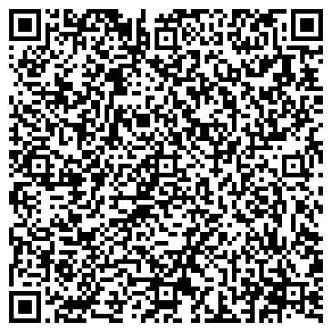 QR-код с контактной информацией организации ТЕПЛОТЕХНИЧЕСКАЯ КОМПАНИЯ