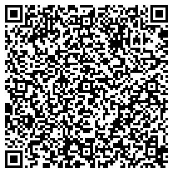 QR-код с контактной информацией организации ТЕРМОГАЗСЕРВИС
