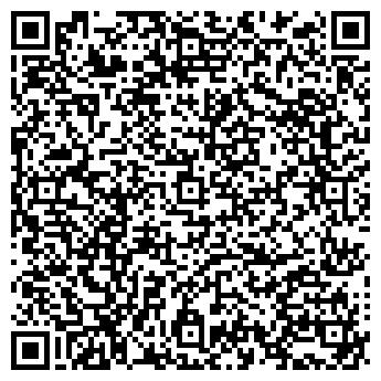 QR-код с контактной информацией организации ТЕРМО-ДИЗАЙН