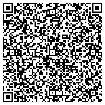 QR-код с контактной информацией организации БПК СЕВЕРО-ЗАПАД