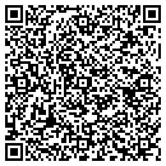 QR-код с контактной информацией организации АВТОТОР