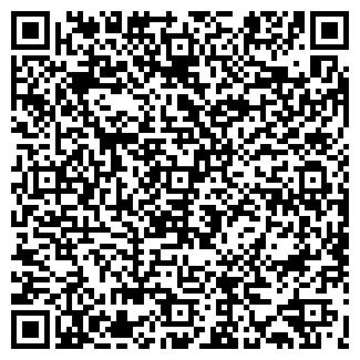 QR-код с контактной информацией организации КОЛВИС