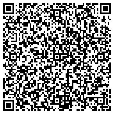 QR-код с контактной информацией организации АВТОМОБИЛЬНАЯ БИРЖА