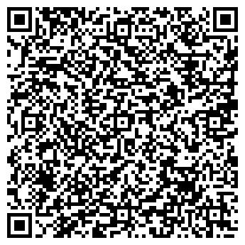 QR-код с контактной информацией организации АВТОТОР ЦЕХ