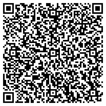 QR-код с контактной информацией организации БАЛТМОТОРС ГРУПП