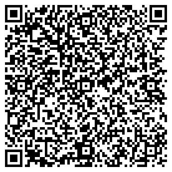 QR-код с контактной информацией организации ВОЛЬВО ВОСТОК
