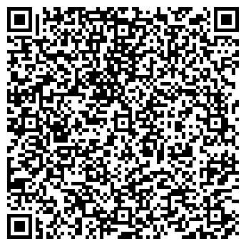 QR-код с контактной информацией организации МОБИЛЬ-ТРАНЗИТ