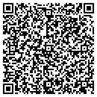 QR-код с контактной информацией организации GRUNWALD